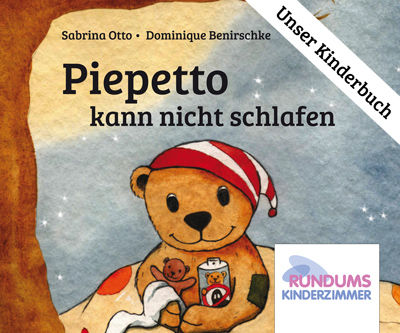 Piepetto Cover